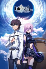 Streaming Fate/Grand Order: First Order 2021