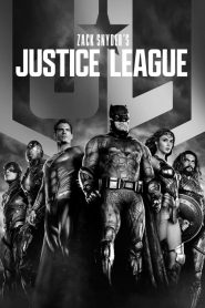 Streaming Zack Snyder's Justice League 2021